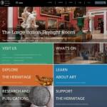 Wie man Tickets für das Ermitage museum kauft
