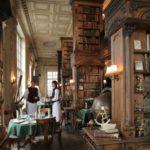Wo man in Moskau am besten isst: vom Teremok zum Café Pushkin