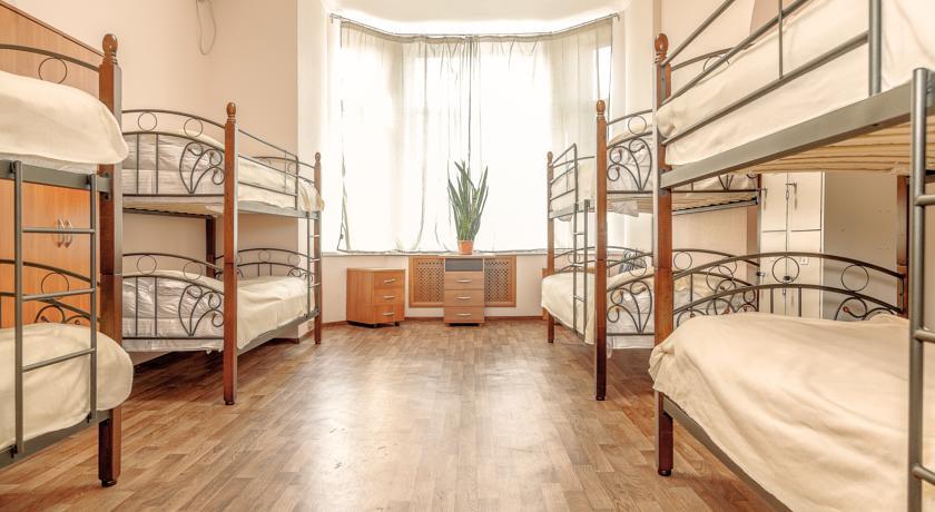 5 Unterkunft in Russland Jugendherbergen