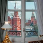 Unterkunft in Russland