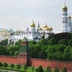 Was ist der Kreml und wie man Tickets online kauft