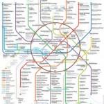 Wie man die Moskauer Metro benutzt und welche Stationen einen Besuch wert sind
