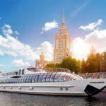 Gefuhrte Touren in Moskau