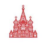 Basilius-Kathedrale in Moskau. Besuche, Tickets und Termine