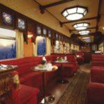 Organisieren einer transsibirischen Zugreise: eine Anleitung
