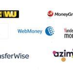 Geld ökonomischer (inklusive gratis) nach Russland senden