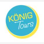 Konig Tours Logo