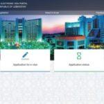 So beantragst du ein elektronisches Visum fur Usbekistan - eVisa