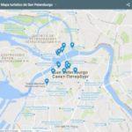 Was man sich in St Petersburg unbedingt anschauen sollte