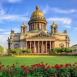 Die Isaakskathedrale in St. Petersburg - Offnungszeiten und Tickets