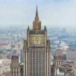 Russische Botschaften Konsulate und Visazentren
