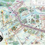 Offizielle Stadtplane von St Petersburg