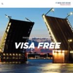 Visa Free Russland Online