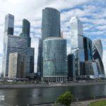 Moscow City- Zu Besuch in der Stadt der Wolkenkratzer