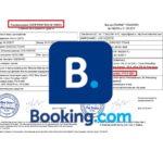 Einladung nach Russland mit Booking.com