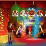 Wie kauft man Tickets fur den Zirkus in Moskau und St Petersburg