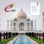 eVisum-Indien