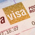 Geschaftsvisum fur Russland